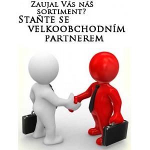 Staňte se naším velkoochodním partnerem