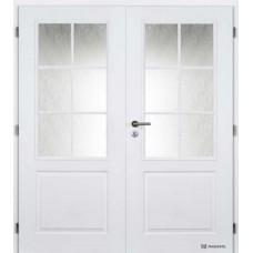 Dvoukřídlé interiérové dveře Masonite - Aulida