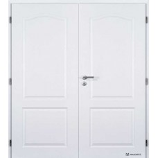 Dvoukřídlé interiérové dveře Masonite - Claudius SKLADEM
